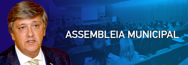 Assmbleia