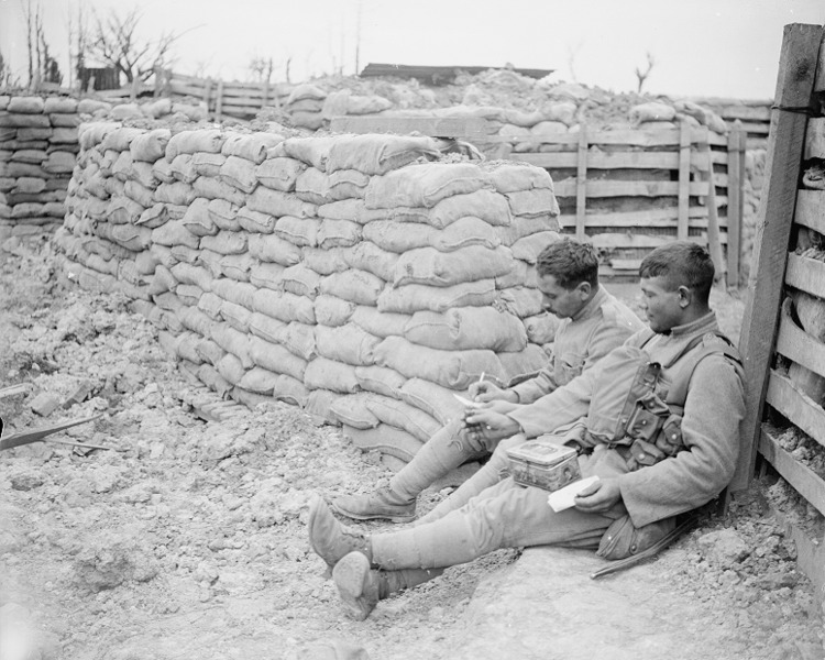 Centenaire-bataille-lys-soldats-portugais-copyright-iwm-tif-aa