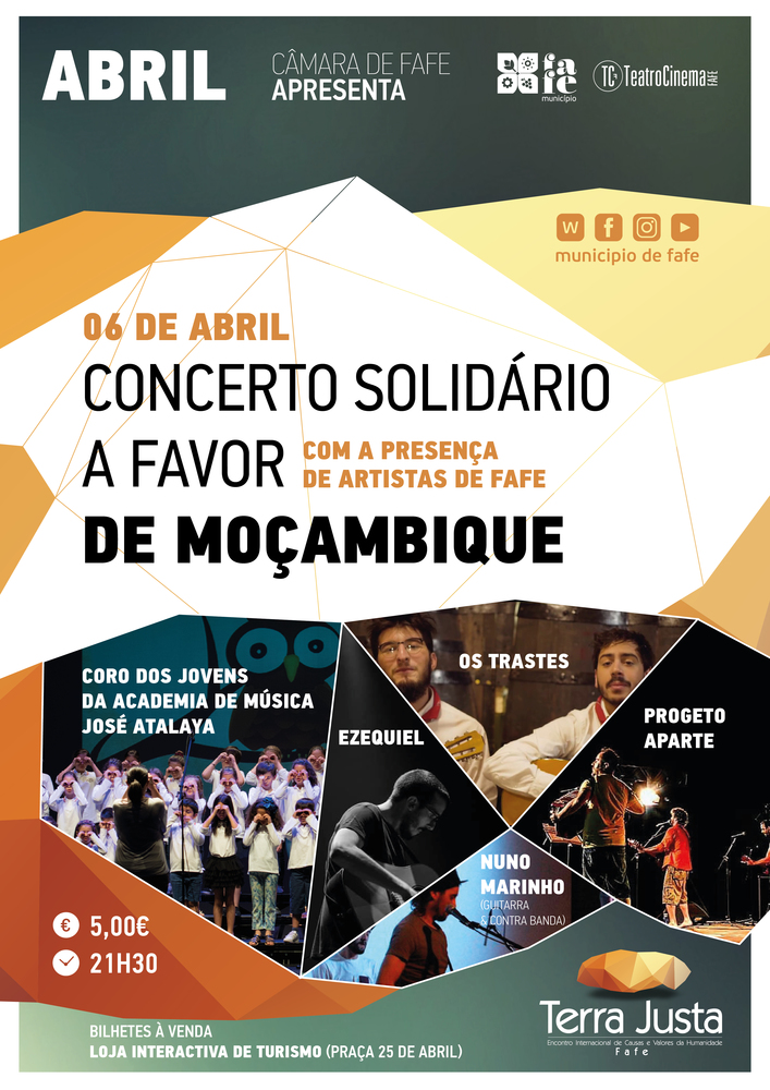 Cartaz solidario tj 03